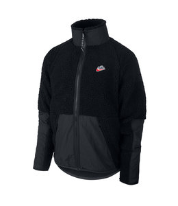 NIKE SHERPA FLEECE JACKET