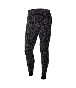 NIKE TECH FLEECE PRINTED JOGGER PANT