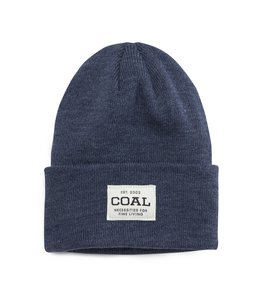 COAL UNIFORM KNIT CUFF BEANIE