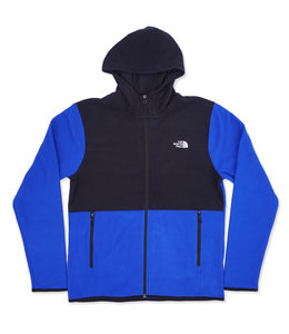 THE NORTH FACE TKA GLACIER FULL-ZIP HOODIE
