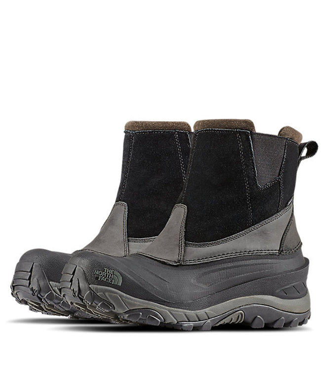 THE NORTH FACE Chilkat III Pull-On Winter Boots