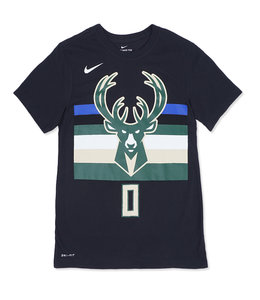 NIKE BUCKS DIVINCENZO STATEMENT JERSEY TEE