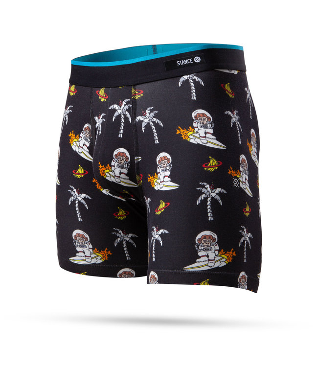 STANCE Space Monkey Boxer Brief