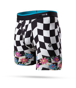 STANCE CHECK DAZE BOXER BRIEF