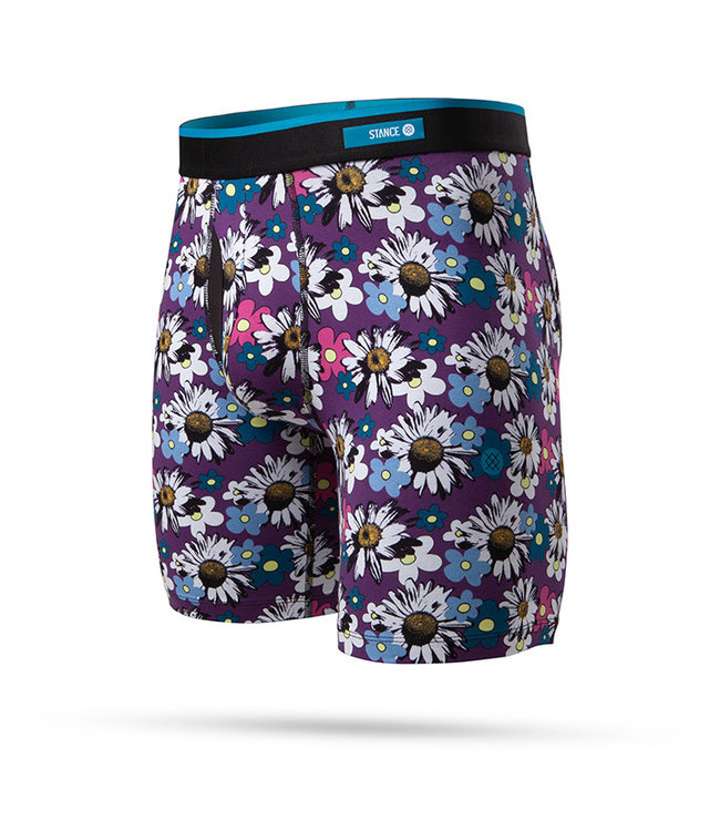 STANCE Jordana Boxer Brief