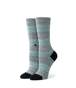 STANCE WOMENS PUNKED CREW
