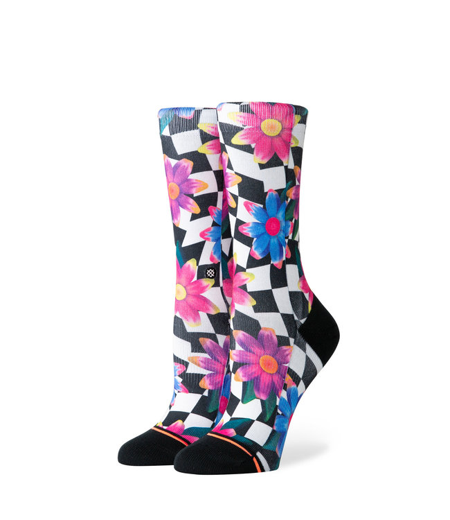 STANCE Women's Crazy Daisy