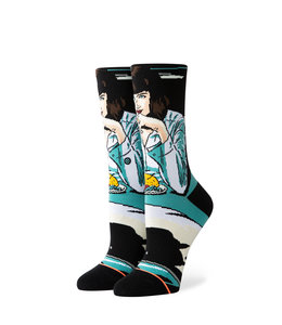 STANCE WOMENS MIA BOOTH
