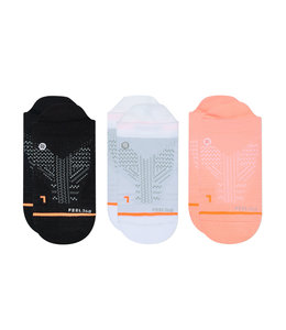 STANCE WOMENS TRAINING TAB 3 PACK