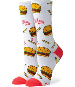 STANCE WOMENS FRIES B4 GUYS