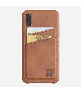 RIDGE WALLETS CARD CASE - iPHONE X/XS