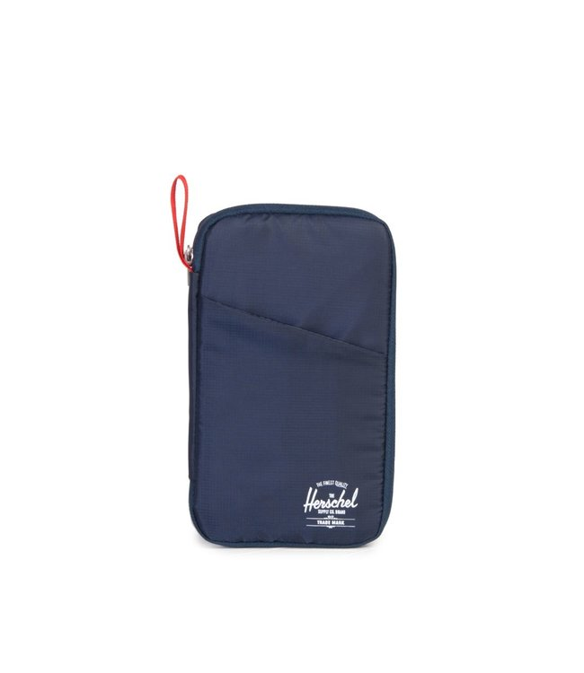 HERSCHEL SUPPLY CO. Travel Wallet