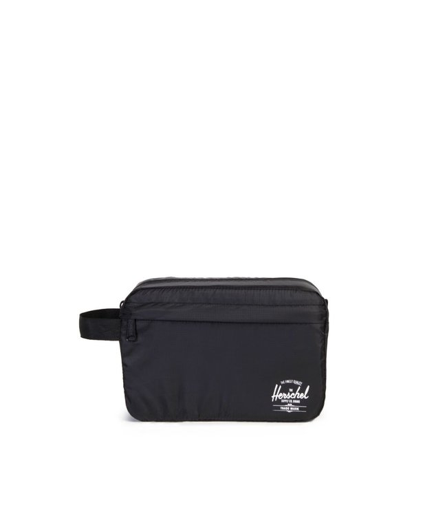 HERSCHEL SUPPLY CO. Travel Packable Toiletry Bag