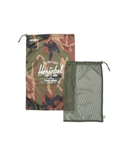 HERSCHEL SUPPLY CO. TRAVEL LAUNDRY BAG