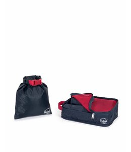 HERSCHEL SUPPLY CO. TRAVEL ORGANIZERS SET