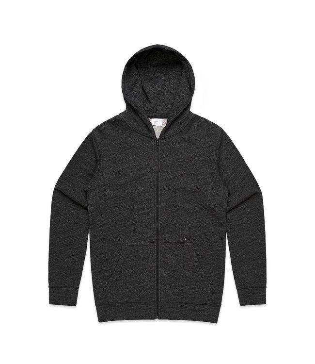ASCOLOUR Fleck Zip Hood