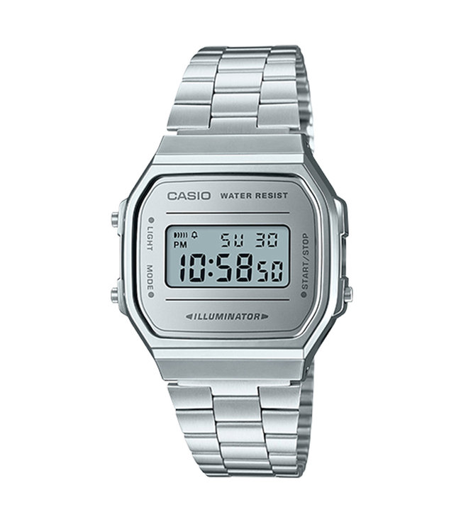 G-SHOCK A168WEM-7VT Vintage Watch