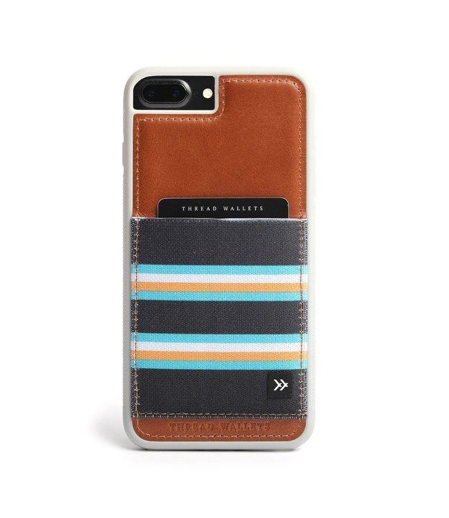 THREAD WALLETS Bolt iPhone Case Wallet
