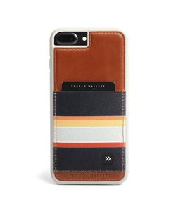 THREAD WALLETS INDIGO iPHONE CASE WALLET