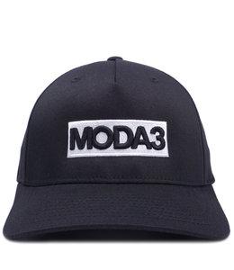 MODA3 BOX LOGO FLEXFIT HAT
