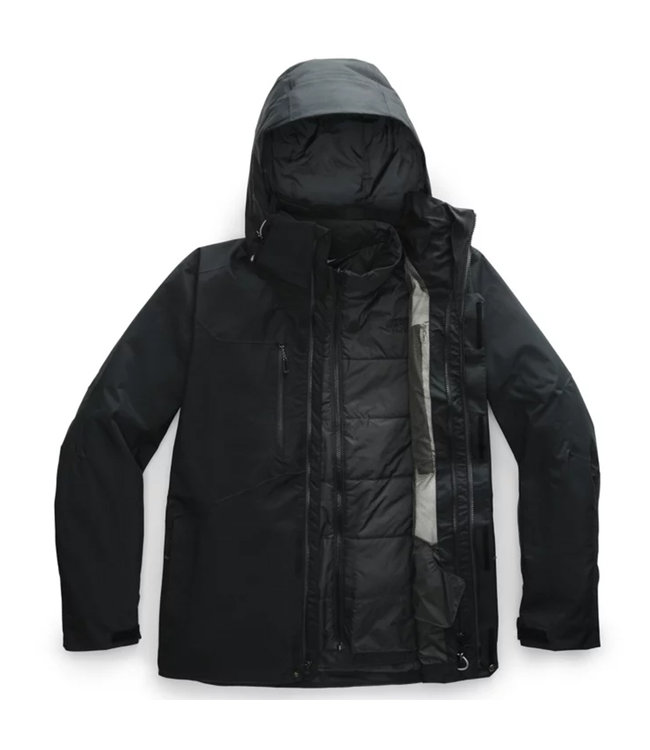 THE NORTH FACE Clement Triclimate® Jacket