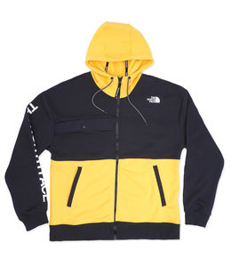 THE NORTH FACE GRAPHIC COLLECTION ZIP HOODIE