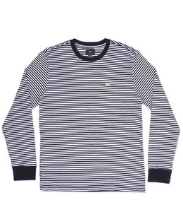 OBEY APEX LONG SLEEVE TEE