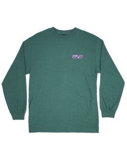 OBEY INSIDE OUT 3 LONG SLEEVE TEE