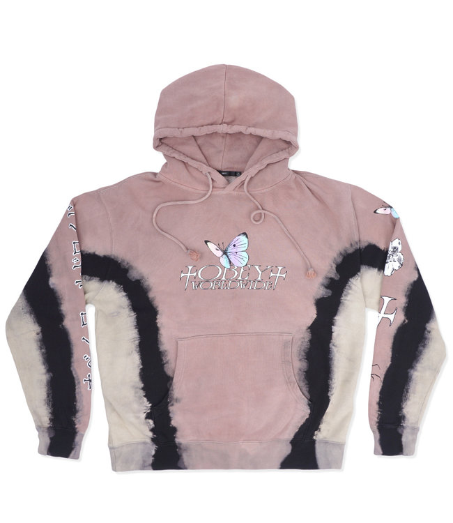 OBEY Kyoto Pullover Hoodie