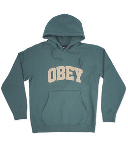 OBEY UNI PULLOVER HOODIE