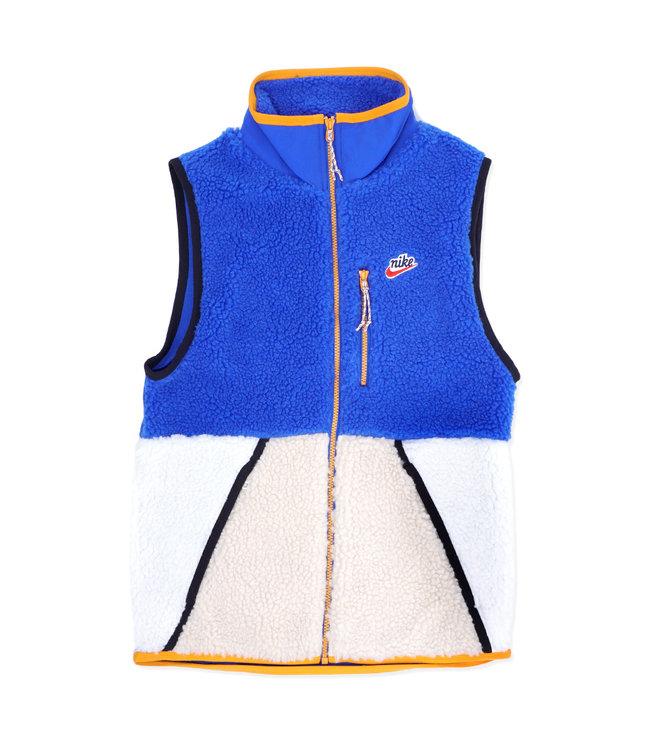 NIKE Sherpa Vest