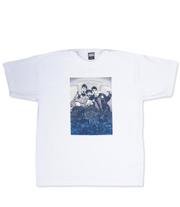 OBEY X GLEN E. FRIEDMAN BEASTIE BOYS TEE