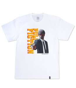 HUF X PULP FICTION EZEKIEL TEE