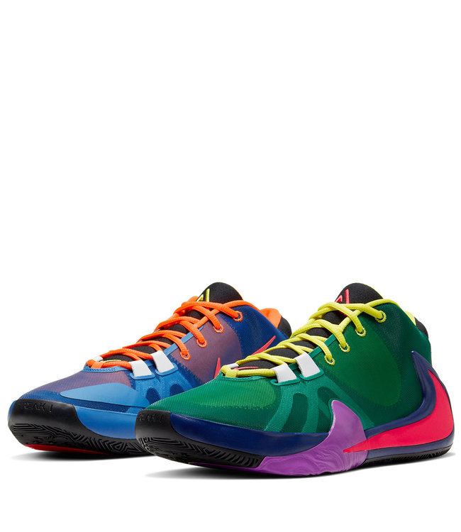 NIKE Freak 1 (GS) Youth 'Roots'