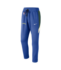 NIKE BUCKS THERMA FLEX SHOWTIME PANT