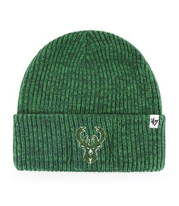 '47 BRAND BUCKS BRAIN FREEZE CUFF BEANIE