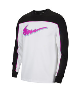 NIKE SB DRI-FIT LONG SLEEVE SHIRT