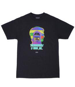 THE HUNDREDS SANITY TEE