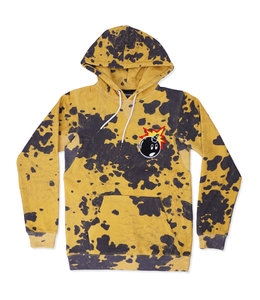 THE HUNDREDS SWITCHBACK PULLOVER HOODIE