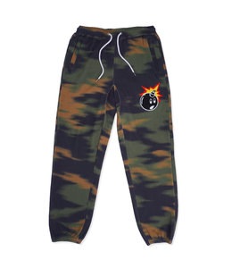 THE HUNDREDS CAMP SWEATPANT