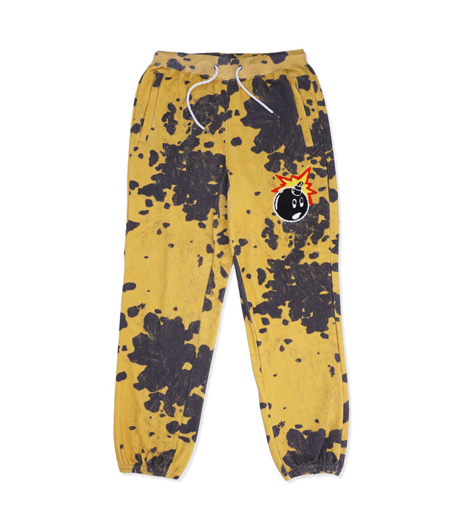 THE HUNDREDS Camp Sweatpants