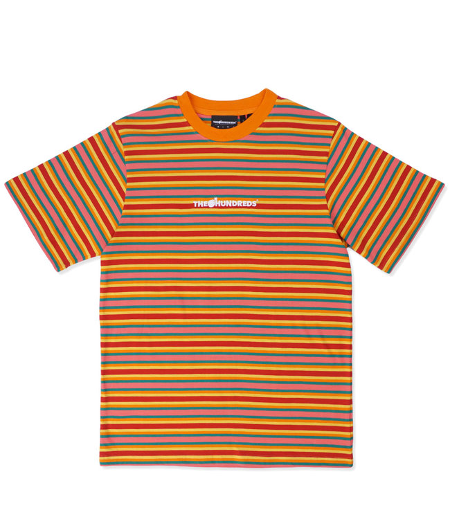 THE HUNDREDS Pike Tee