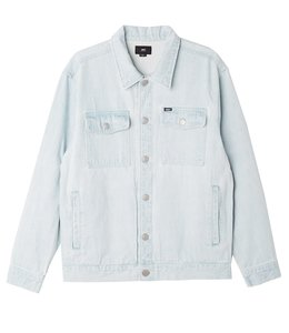 OBEY SIMON DENIM JACKET