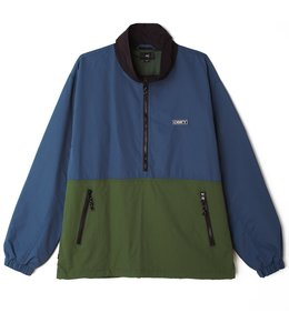 OBEY THE TUCKER ANORAK JACKET
