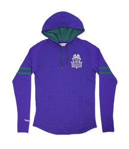 MITCHELL AND NESS BUCKS LIGHTWEIGHT 2.0 HOODIE