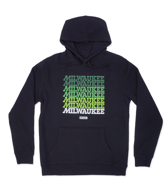 MODA3 Milwaukee Pullover Hoodie