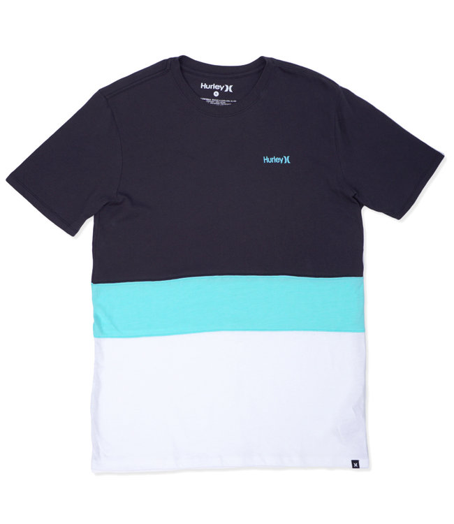 HURLEY Premium Hot Block Tee