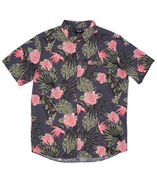 HURLEY Lanai Stretch Shirt