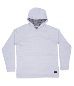 HURLEY DRI-FIT MONGOOSE LS HOOD