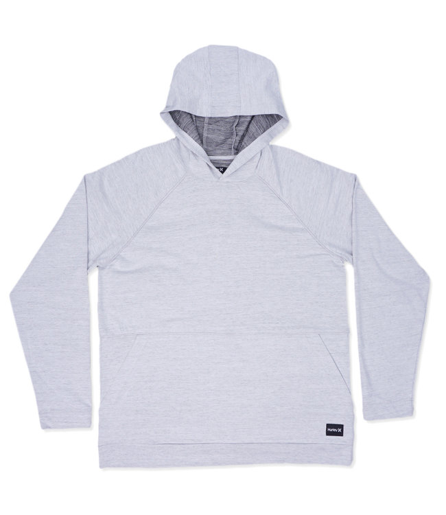 HURLEY Dri-FIT Mongoose Long Sleeve Hood